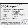 Дополнительное фото Аккумулятор для NETGEAR MR1100