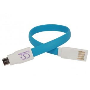 Фото Кабель для зарядки и синхронизации Micro USB