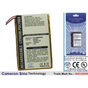 Фото Расширенный аккумулятор для Palm Tungsten E