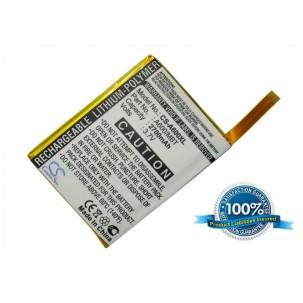Фото Расширенный аккумулятор для Asus MyPal A600