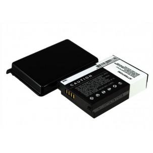 Фото Расширенный аккумулятор для Asus MyPal A686