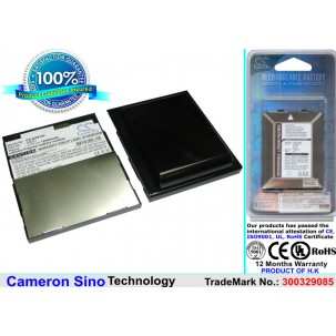 Фото Расширенный аккумулятор для Archos 7 160GB