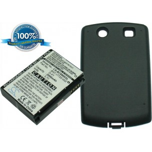 Фото Расширенный аккумулятор для BlackBerry 8900