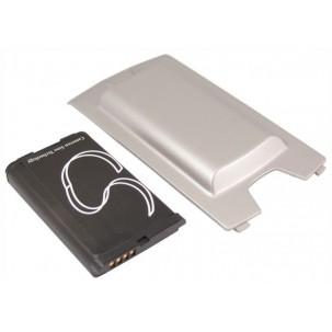 Фото Расширенный аккумулятор для BlackBerry 8707V