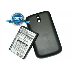 Фото Расширенный аккумулятор для BlackBerry Bold 9000