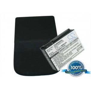 Фото Расширенный аккумулятор для BlackBerry Torch 9800