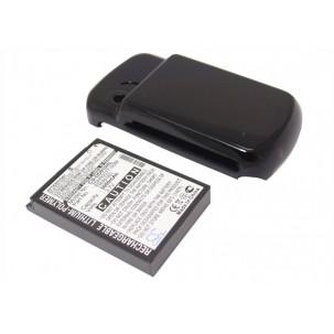 Фото Расширенный аккумулятор для HTC P3600 Trinity