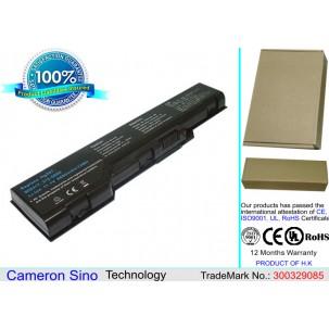 Фото Расширенный аккумулятор для Dell XPS M1730