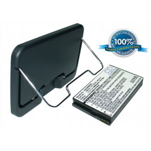 Фото Расширенный аккумулятор для Dell Streak