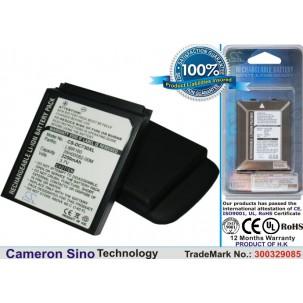 Фото Расширенный аккумулятор для HTC S710 VOX