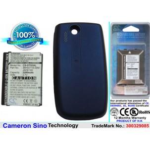 Фото Расширенный аккумулятор для HTC T3232 Touch 3G