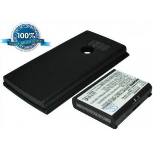Фото Расширенный аккумулятор для Garmin-Asus nuvifone M20