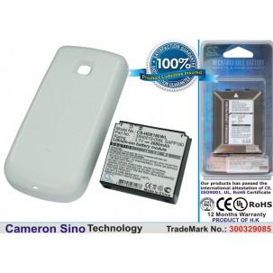 Фото Расширенный аккумулятор для HTC A6161 Magic