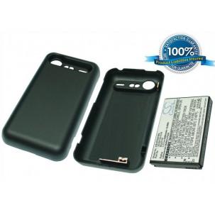 Фото Расширенный аккумулятор для HTC Incredible S