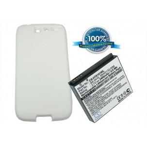 Фото Расширенный аккумулятор для HTC A8181 Desire