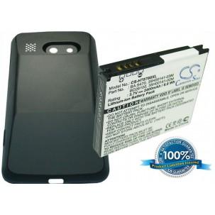 Фото Расширенный аккумулятор для HTC Surround T8788
