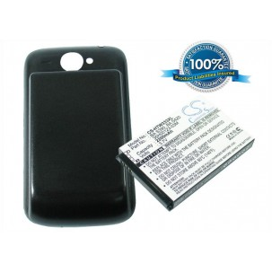 Фото Расширенный аккумулятор для HTC A3333 Wildfire
