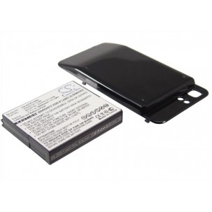 Фото Расширенный аккумулятор для HTC Velocity 4G