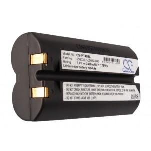 Фото Аккумулятор для ONEIL Microflash 4i / ONEIL Microflash 4T Printer / ONEIL Microflash 4tCR