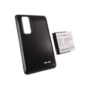 Фото Расширенный аккумулятор для LG Optimus 3D Max P725