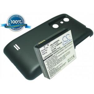 Фото Расширенный аккумулятор для LG P920 Optimus 3D