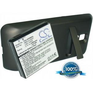 Фото Расширенный аккумулятор для LG Optimus 2X P990