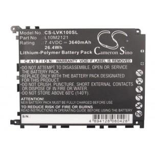 Фото Аккумулятор для Lenovo IdeaPad K1