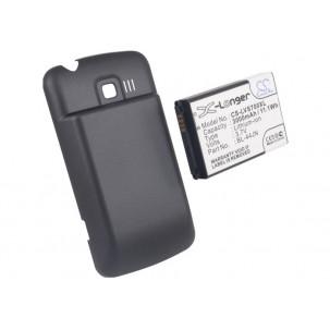 Фото Расширенный аккумулятор для LG VS700 Optimus Slider