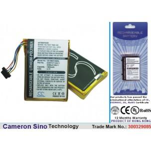Фото Расширенный аккумулятор для Navman PiN Pocket