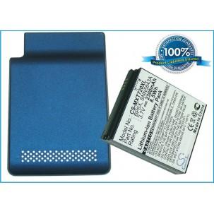 Фото Расширенный аккумулятор для Motorola Milestone XT720
