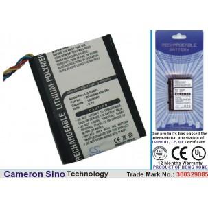 Фото Расширенный аккумулятор для Acer N30