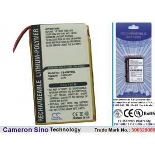 Фото Расширенный аккумулятор для Palm Tungsten TX
