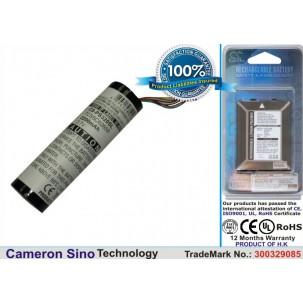 Фото Аккумулятор для Philips PMC7320 30GB