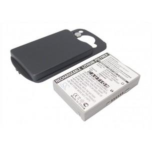 Фото Расширенный аккумулятор для HTC P4500 TyTN