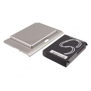 Фото Расширенный аккумулятор для iPAQ rx4200