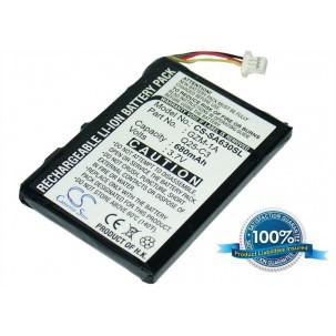 Фото Аккумулятор для Philips GoGear HDD6330 30GB
