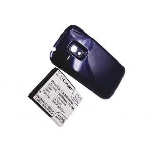 Фото Расширенный аккумулятор для Samsung Galaxy S3 Mini GT-I8190 / Galaxy S III Mini