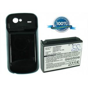 Фото Расширенный аккумулятор для Samsung Nexus I9023