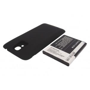 Фото Расширенный аккумулятор для Samsung Galaxy Mega 6.3 8Gb GT-I9200