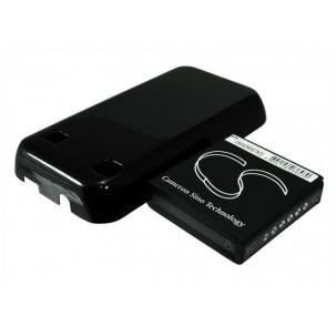 Фото Расширенный аккумулятор для Samsung Galaxy S i9000