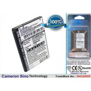 Фото Аккумулятор для Samsung Omnia HD i8910