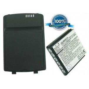 Фото Расширенный аккумулятор для Samsung SGH-i897