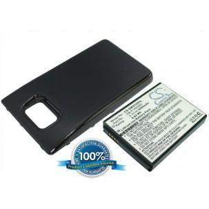 Фото Расширенный аккумулятор для Samsung Galaxy S2 GT-I9100 / Galaxy S II