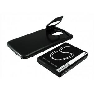 Фото Расширенный аккумулятор для Samsung Galaxy Nexus i9250