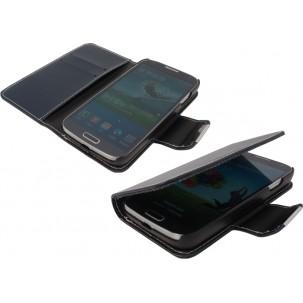 Фото Расширенный аккумулятор с чехлом для Samsung Galaxy S4 GT-I9500 / Galaxy S IV