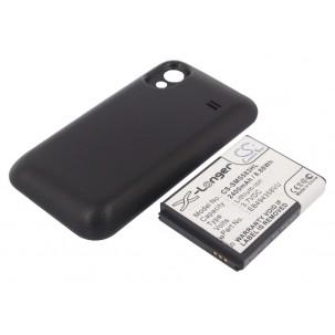 Фото Расширенный аккумулятор для Samsung GT-S5830