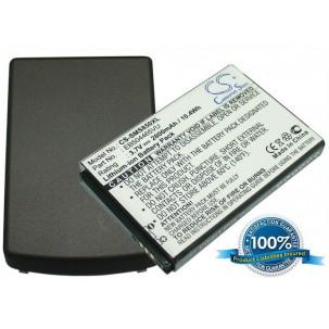 Фото Расширенный аккумулятор для Samsung S8500