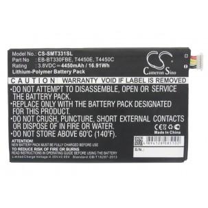 Фото Аккумулятор для Samsung Galaxy Tab 3 7.0 Lite SM-T110