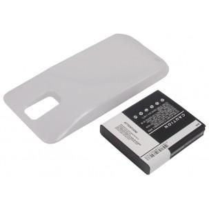 Фото Аккумулятор увеличенной ёмкости для Samsung Galaxy S2 LTE GT-I9210 / Galaxy S II LTE