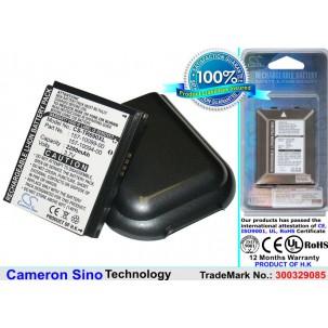 Фото Расширенный аккумулятор для Palm Treo 500